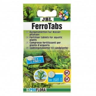 Ferro Tabs Compresse...
