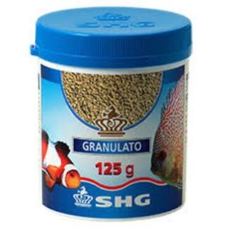 mangime Granulato SHG 125gr