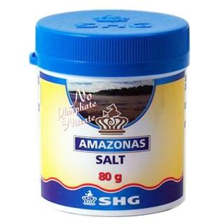 SHG amazonas salt 80gr