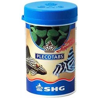Mangime SHG Plecotabs 60gr