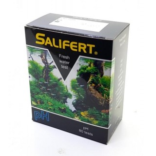 Salifert  Test PH  Acqua...