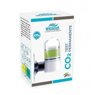 Whimar - Test CO2 Permanente